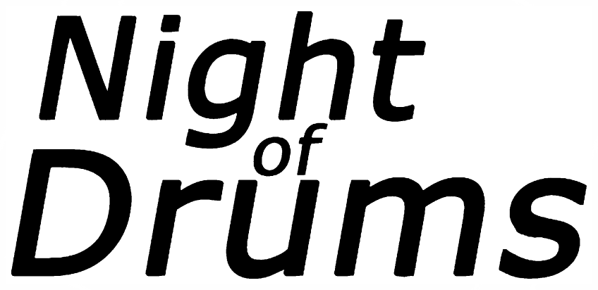 Night of Drums