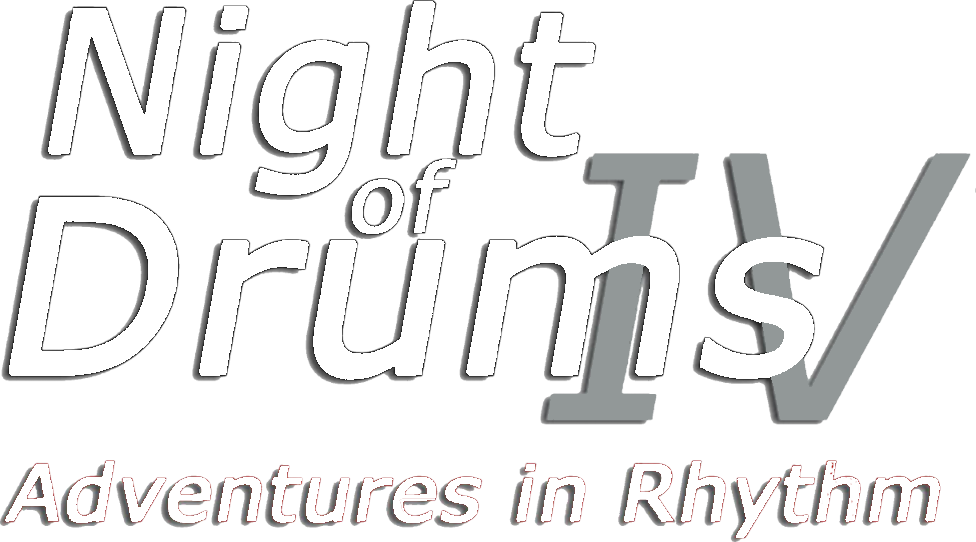 Night of Drums IV
